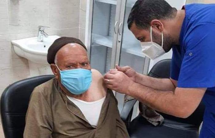 صحة المنيا: التطعيم بلقاح كورونا مستمر خلال الإجازات الرسمية