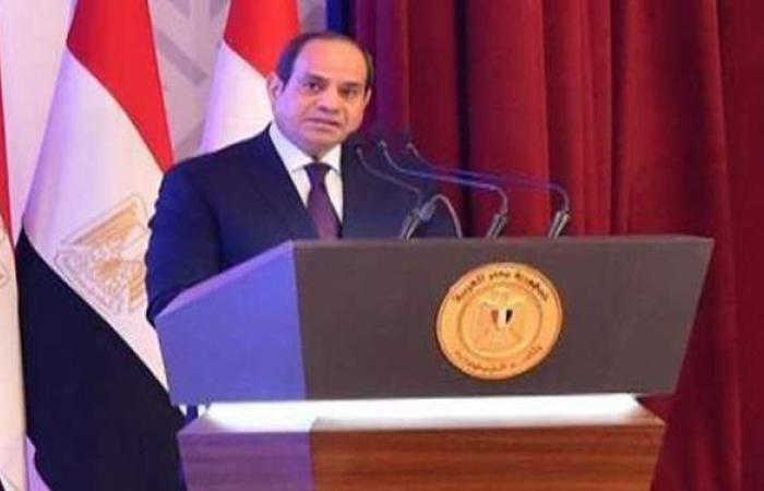 10 رسائل من الرئيس السيسي لعمال مصر