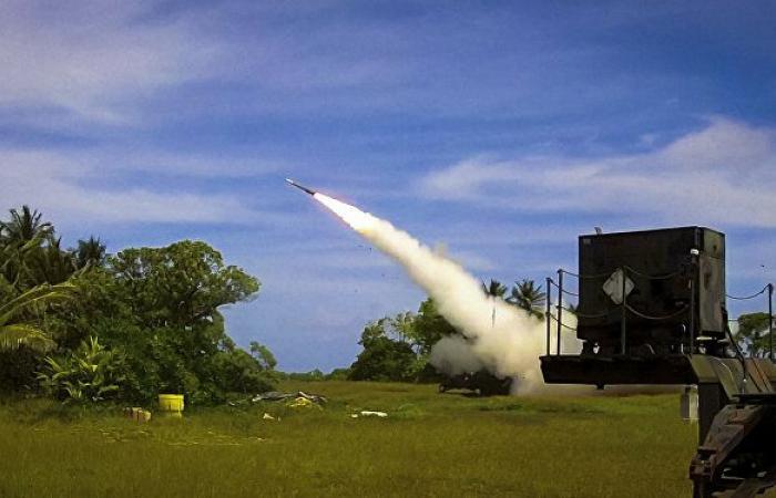 اختبارات أنظمة اعتراض الصواريخ الأمريكية تفشل مرتين