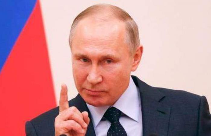 بث مباشر.. بوتين يحضر صلاة عيد الفصح بكاتدرائية المسيح المخلص
