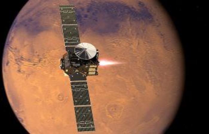 """إدارة الطيران الأمريكية تقر 3 اختبارات لمركبة المريخ """"Starship"""""""