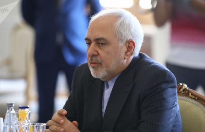 نائب الرئيس الإيراني: أعتقد أن إسرائيل والسعودية وراء تسريب تسجيل ظريف