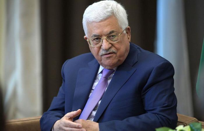 الرئيس الفلسطيني لنظيره الإسرائيلي: رحم الله ضحايا حادث الجسر وأتمنى الشفاء للمصابين