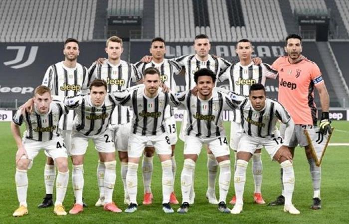 تعرف على موعد مباراة يوفنتوس المقبلة في الدوري الإيطالي