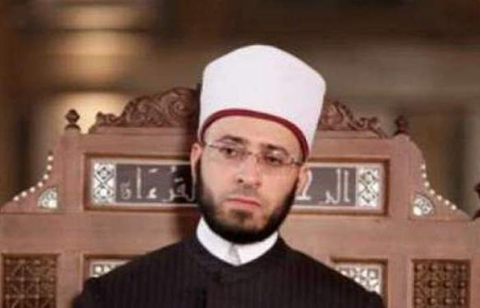 أسامة الأزهري ناعيا الأمير محمد بن طلال: قدم إسهامات متميزة في مختلف الميادين