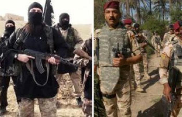 """بعد هجوم """"داعش"""".. بارزاني يؤكد ضرورة بقاء التحالف الدولي في العراق"""