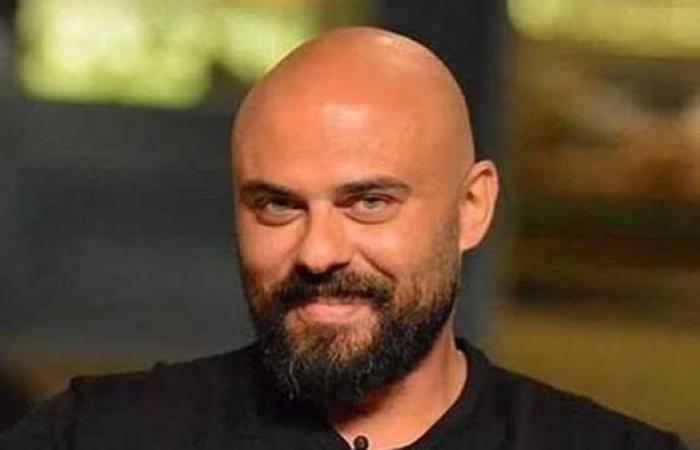 """أحمد صلاح حسني ينتهي من تصوير مشاهده في مسلسل """"كوفيد-25"""""""