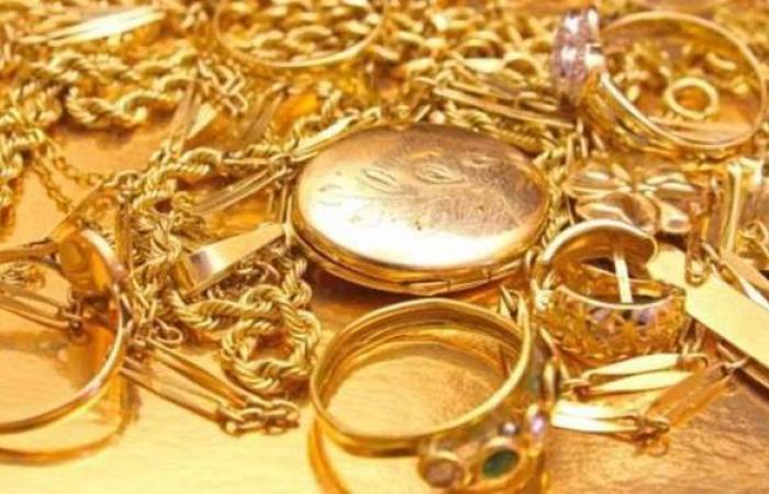 أسعار الذهب اليوم السبت 1-5-2021 في بداية التعاملات