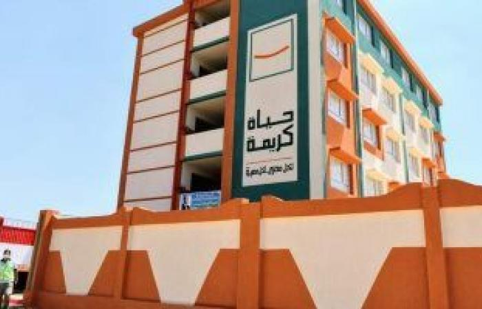 حياة كريمة.. جهاز تنمية المشروعات ينتهى من حصر احتياجات 1300 قرية بالمبادرة