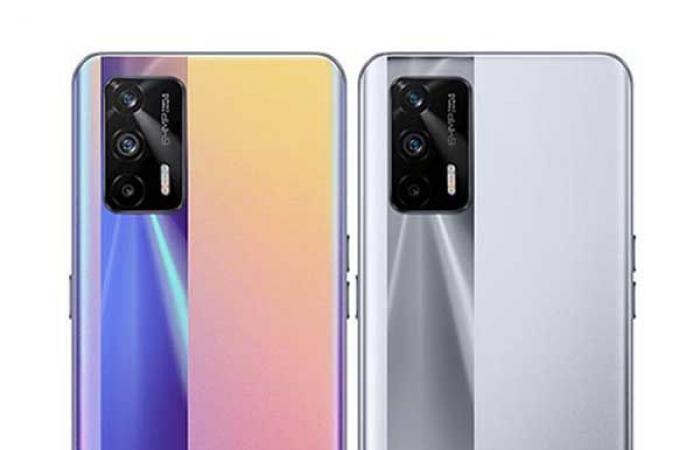 أحدث التسريبات تكشف عن معالج Dimensity 1200 في هاتف Realme X7 Max