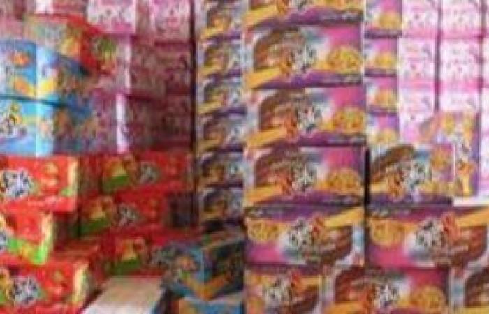 10 أرقام لها دلالات مهمة حول ارتفاع صادرات مصر من الصناعات الغذائية