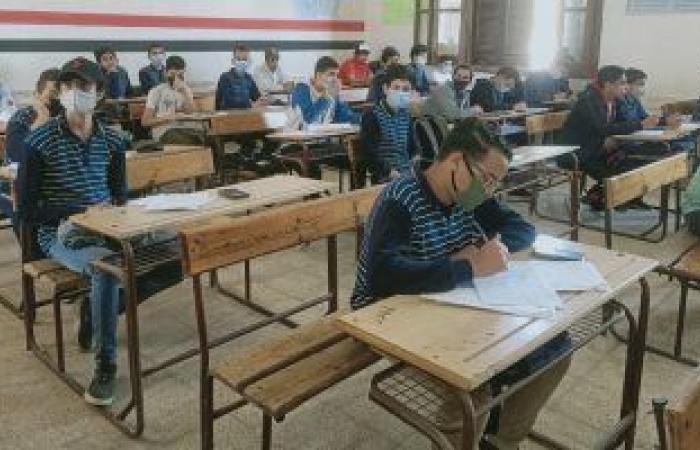 الحكومة تحذر من منشور يزعم الإعلان عن جدول امتحانات الشهادة الإعدادية