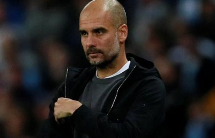 جوارديولا يحقق رقما مميزا مع مانشستر سيتي