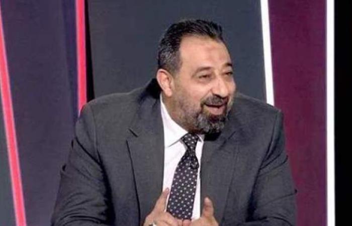 مجدي عبدالغني: كهربا صفقة فاشلة للأهلي و40 مليون جنيه أجري في الجيل الحالي