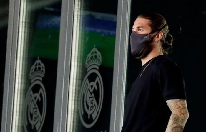 ريال مدريد يمنح راموس مهلة جديدة لتجديد عقده