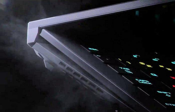 ASUS تستعد للإعلان عن أجهزة ROG Zephyrus في 11 من مايو