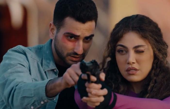 """""""وكل ما نفترق"""" الحلقة 19.. حلم راوية يقود ريهام حجاج للعثور على ابنتها المخطوفة فريدة"""
