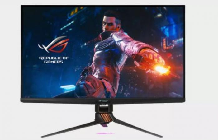 Asus تكشف عن أول شاشة mini LED للألعاب بسعر 3000 دولار