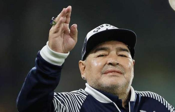 لجنة التحقيق في وفاة مارادونا تعلن نتائجها