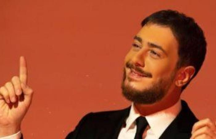 """سعد لمجرد يطرح أغنية دينية جديدة """"نادى يا الله"""""""