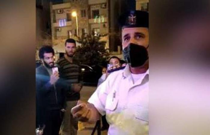 غضب النشطاء من صاحب مطعم سياحي يقدم شيشة لمرتاديه ويرفض تنفيذ القانون