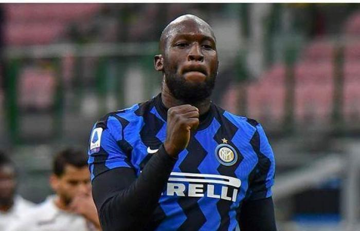 لوكاكو يحقق رقما نادرا في الدوري الإيطالي مع إنتر ميلان