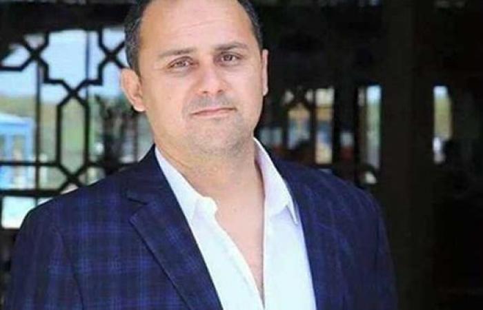 محمد مرجان يعبر عن سعادته الكبيرة بوضع حجر أساس استاد النادي الأهلي