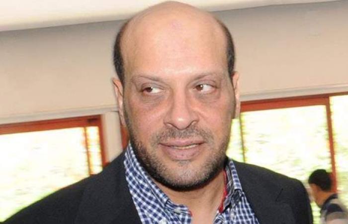 وزير الرياضة يجدد الثقة في الشامي لعضوية المنظمة المصرية لمكافحة المنشطات
