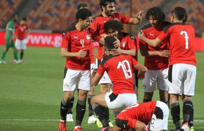 تعرف علي مواعيد المنتخب المصري في بطولة كأس العرب