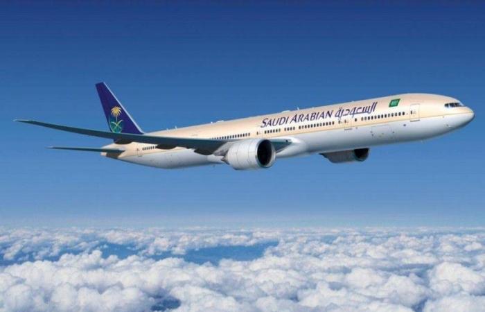 «السعودية»: إلغاء رسوم إعادة الحجز والإصدار وتغيير سير الرحلات الدولية