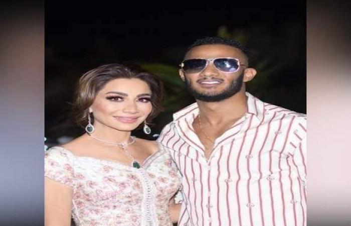 برغم الجدل الأخير.. بسمة وهبة: محمد رمضان أهم فنان