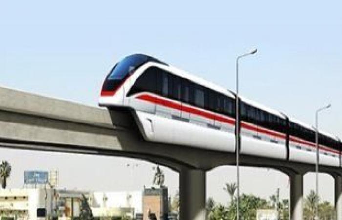 """انتهاء التصميم المعمارى لمحطات القطار السريع """"العين السخنة ـ مطروح"""""""