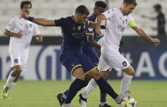 موعد قمة النصر والفيصلي في الدوري السعودي للمحترفين