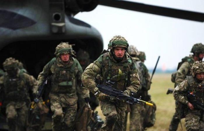 تقرير: جواسيس صينيون حاولوا رشوة عسكريين بريطانيين لتسريب معلومات حساسة