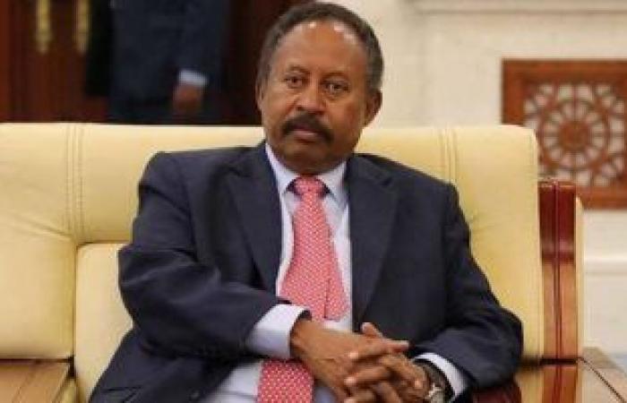 عبد الله حمدوك يعين رئيس حركة جيش تحرير السودان حاكماً لإقليم دارفور