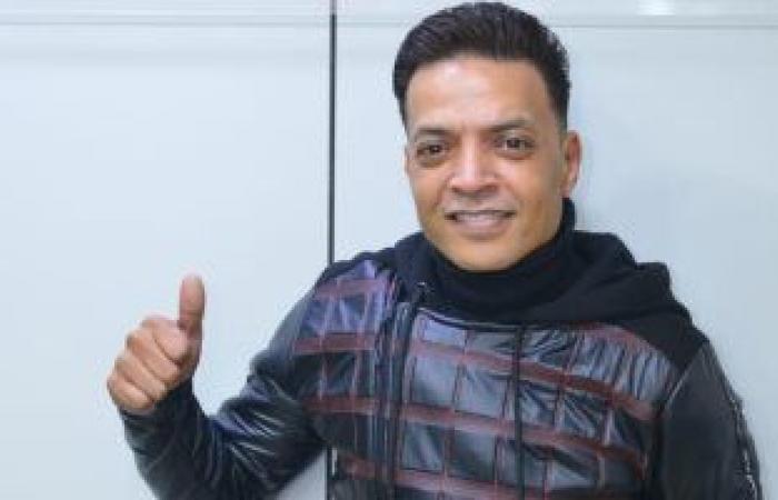 """طارق الشيخ ينتهى من تصوير أغنية """"بسعر السوق"""" ويطرحها خلال أيام"""