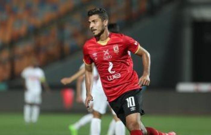 ترتيب هدافي الدوري المصري بعد مباريات اليوم السبت 1 / 5 / 2021