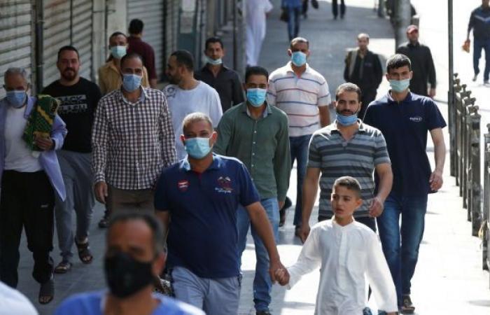 الأردن يسجل 3 إصابات بالسلالة الهندية لفيروس كورونا
