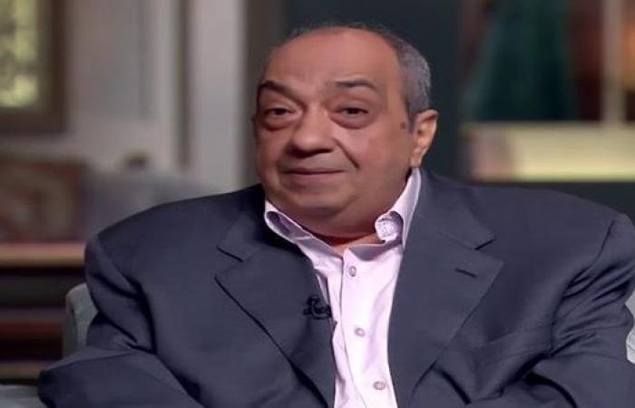 """الإسماعيلية للافلام التسجيلة والقصيرة يكرم كمال رمزي """"شيخ النقاد السينمائيين """""""