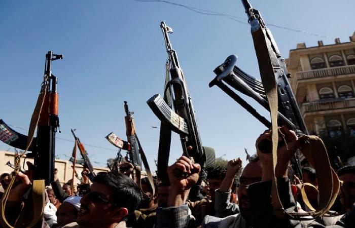الخارجية الأمريكية: حان الوقت لوقف هجمات الحوثيين ضد السعودية