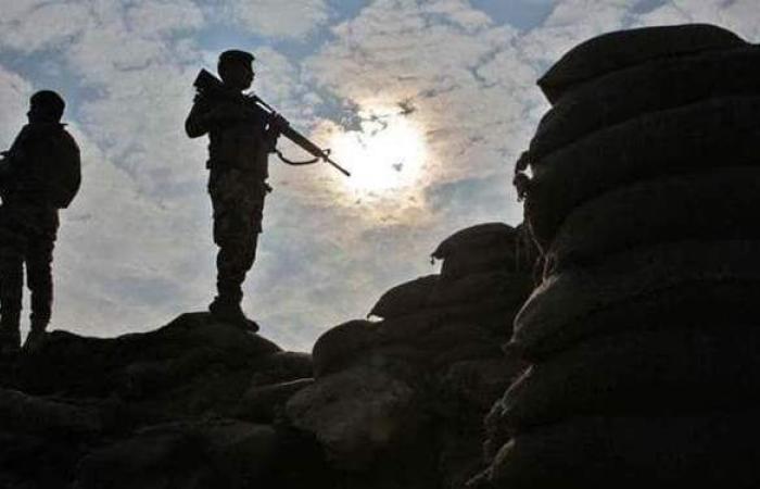 وسط قصف تركي.. اشتباكات بين الجيش العراقي وتنظيم داعش