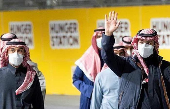 """أهرامات مرتفعة وسط الصحراء.. صحيفة أمريكية تشيد بمشروع """"نيوم"""" السعودي"""