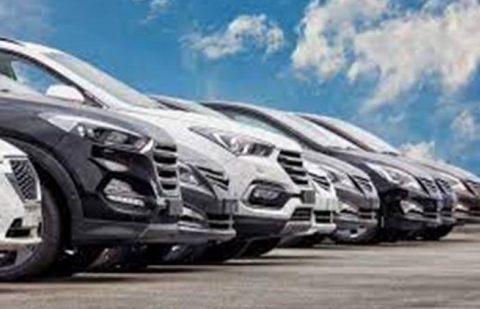 ارتفاع تسجيل السيارات الجديدة في فرنسا 569% خلال أبريل