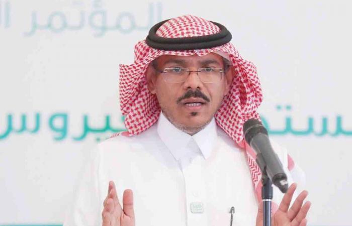 الصحة: لم يثبت ارتباط مباشر بأن تكون اللقاحات مسببة للوفيات في السعودية