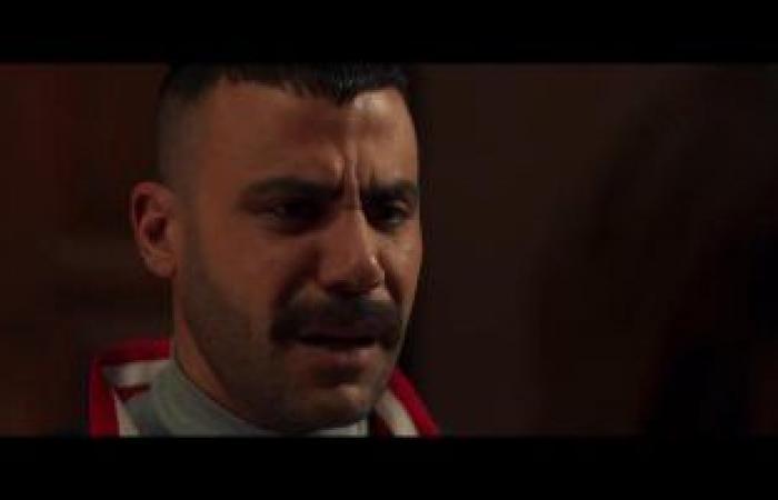 مسلسل النمر الحلقة 19..ولاء الشريف تكتشف حقيقة محمود حافظ أحد رجال النمر