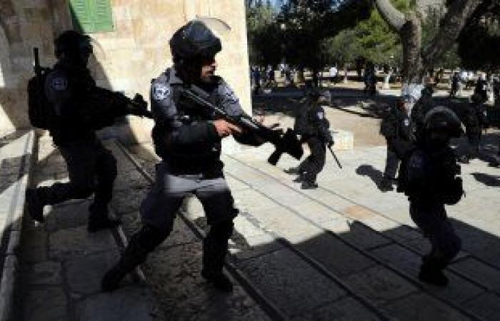 قوات الاحتلال تطلق النار على فلسطينية جنوب بيت لحم