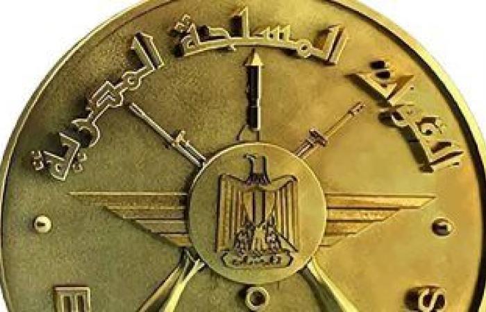 القيادة العامة للقوات المسلحة تهنئ البابا تواضروس بعيد القيامة المجيد