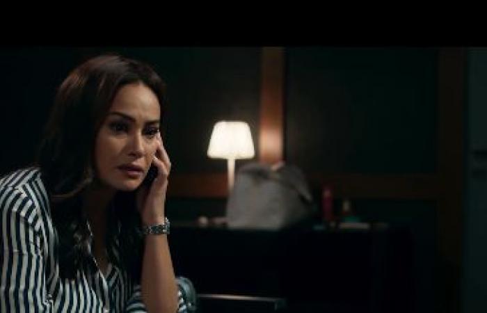هجمة مرتدة الحلقة الـ19.. هند صبرى تتعرض لضغوط شديدة وأحمد فؤاد سليم يحذر منها