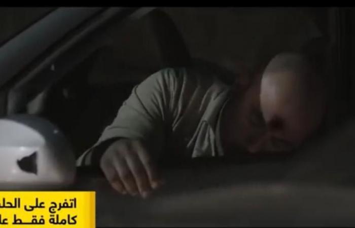 الاختيار 2 الحلقة 19.. زواج يوسف وعاليا.. ونادية زوجة زكريا تخبره بإصابتها بالسرطان
