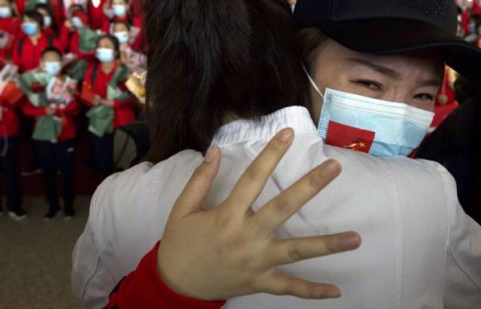 آلاف الصينيين يحضرون مهرجانا موسيقيا في ووهان لأول مرة منذ بداية الجائحة... فيديو